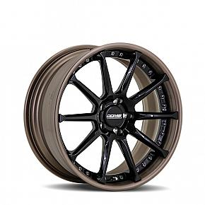 FD205 Gloss Black Lips Bronze 19