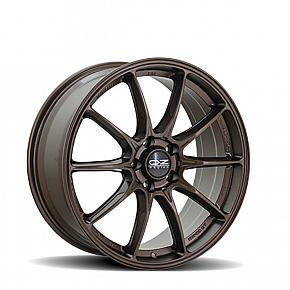 Hyper GT HLT Matt Bronze 19
