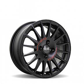 Superturismo GT Matt Black 15