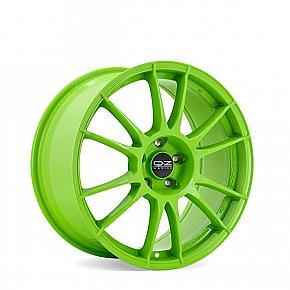 Ultra Leggera Acido Verde