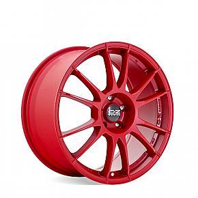 Ultra Leggera Rosso 19