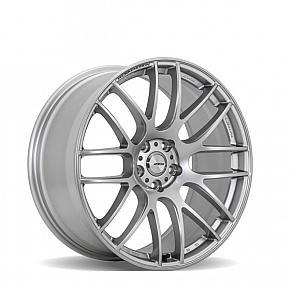 M8R Glanz Silver 20