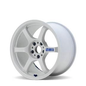 57D Ceramic White 17