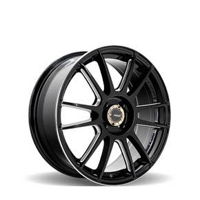 57Extreme CJ Black Japanesque 17