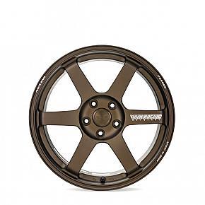 TE37 Saga Bronze 18