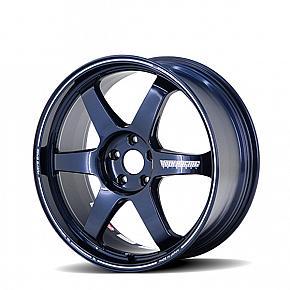 TE37 Ultra Magnesium Blue 20