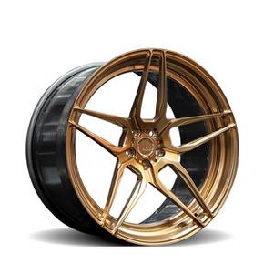 ADV05S | M.V2 CS Series Matte Bronze 21