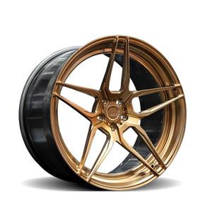 ADV05S | M.V2 CS Series Matte Bronze 22