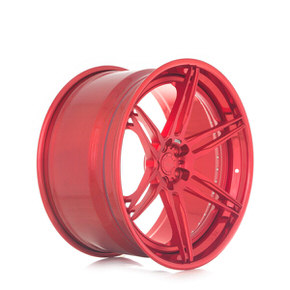 ADV06 track spec cs polished aluminum matte gloss