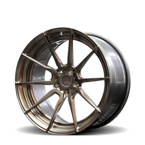 ADV10 M.V2 CS Series Matte Smoked Bronze 21