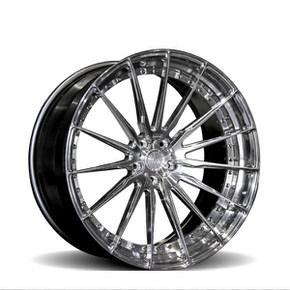 ADV15 | M.V2 CS Veyron Stainless 22