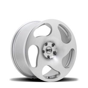 CC10 Silver Machined 18