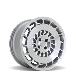 CCV | Machined Silver 18