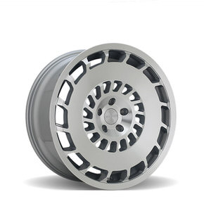 CCV Machined Silver 19