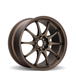 CE28N 10 Spoke Bronze 19
