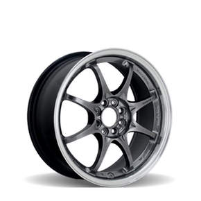 CE28N 8 Spoke Formula Silver 16