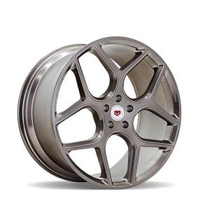 CG205 Polish Brush Platinum 22