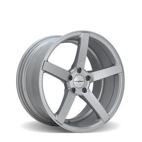 CV3R Metallic Gloss Silver