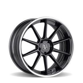 Concave VKS Gloss Black