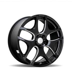 DTM Basic Gloss Black 20