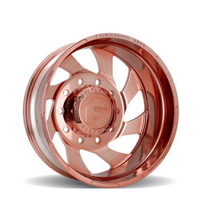 Duro Dually INDURIRE Hi Polish Copper 24