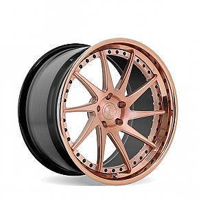 F521 Brushed Copper 21