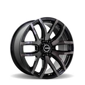 FDX F6S Clear Black BRQ 20