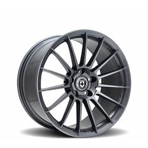 FF15 Multispoke Satin Charcoal