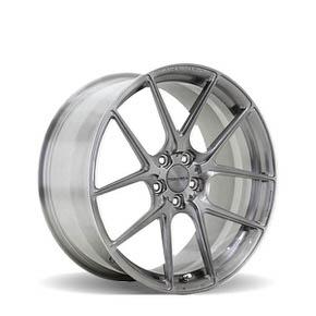 FW103 | Titanium Brushed 20