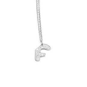 Forgiato Chain (Diamante F)