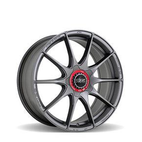 Formula HLT Grigio Corsa 19