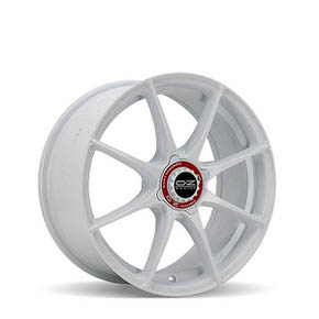 Formula HLT 4F Race White 17