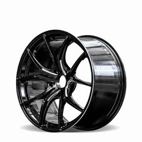 G07FXX Black Machining