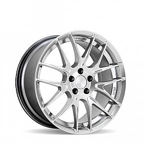 GTS AV Hyper Silver 19