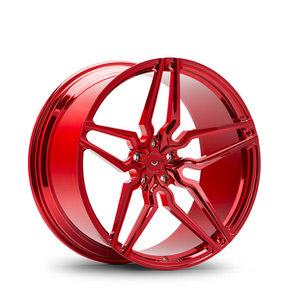 HC-2 Vossen Red