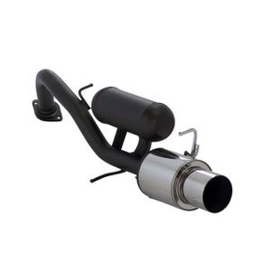 Hi-Power 409 Muffler Yaris