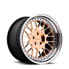 LVS Copper