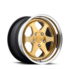 MHG Brushed w/ Monaco Copper Tint