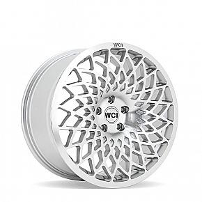 MT10 Silver Machined 19
