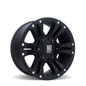 Monster 2 Satin Black 20