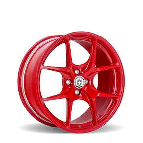 R101/4 Red 18
