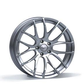 Race GTS2 Hyper Silver 19