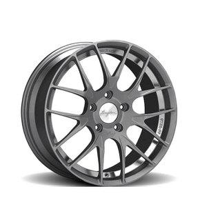 Race GTS2 Matte Gunmetal 20