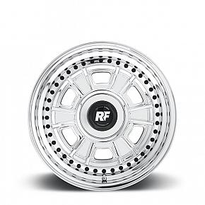 Rotiform DNO Polished