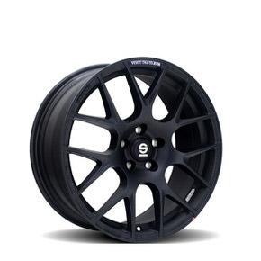 Sparco Pro Corsa Matt Dark Titanium
