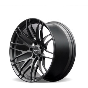Spirit RS Black Anodized 20