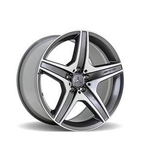 Style VI SL65 Titanium Grey 19