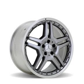 Style V 5 Spoke W220 Titan Grey 19