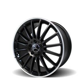 Style V C63 Black