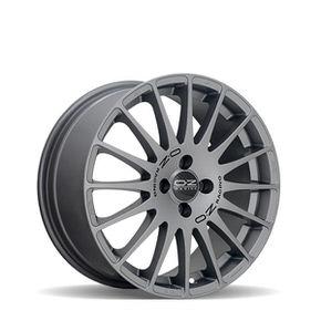 Superturismo GT Grigio Corsa 17